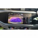 Audi Q3 2019 Reversing Camera Retrofit